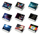"""16.5"""" 17.3"""" 18"""" Laptop Notebook Computer Skin Sticker Decal Cover Colorful Style"""