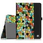 "Fintie Folio Case Cover Stand All New Kindle Fire HD 7 3rd Gen 7"" 2013 Released"