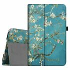 """Fintie Folio Case Cover Stand All New Kindle Fire HD 7 3rd Gen 7"""" 2013 Released"""