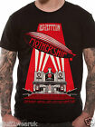 Led Zeppelin Mothership T Shirt Official Black S M L XL XX Page Plant Bonham 016