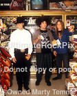 THE MELVINS PHOTO BUZZ OSBORNE Photo in 1995 by Marty Temme 1A