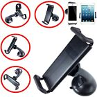 U-CLIP 360° CAR MOUNT SUCTION MOBILE/TABLET HOLDER FOR LATEST MOBILE PHONES