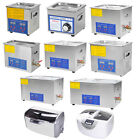 All-Size Ultrasonic Cleaner Salon Lab Watch Jewelry Glasses Tattoo Dental