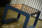 Contemprary Coffer Table with LEDs