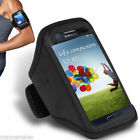 RUNNING ARMBAND ARM BAND STRAP CASE COVER SAMSUNG GALAXY S4 S5 S6 S7 EDGE S8 S9