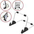 UNIVERSAL METAL STAND HOLDER FOR VARIOUS TABLETS EBOOK READERS