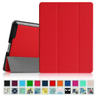 Fintie Trifold Slim Smartshell Case Cover Stand For iPad 4/3/2 4G w Wake/Sleep