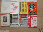 Clydebank   Home Programmes 1970 onwards. Select the one(s) you require