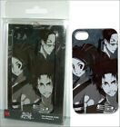 Samurai Champloo Black iPhone 4 4s Protective Hard Case Cover OFFICIAL LICENSED