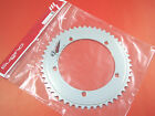 Sugino ZEN144 NJS Chainring Silver 47T / 48T / 49T / 50T / 51T