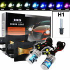 35W/55W HID Xenon Slim Digital Ballast Conversion Kit Single Beam Headlights H1
