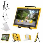 "iRulu 7""Android 4.2 Dual Core Camera Tablet 16GB A23 1.5GHz WIFI Yellow w/Holder"