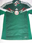 Adidas Men's ClimaCool Mexico Mexican National Football Soccer Team Jersey NWT