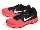 Nike Wmns Air Pegasus+ 30 Sports Running Laser Crimson/White-Black 599392-601