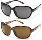 SunCloud Womens Sequin Sunglasses with Polarized Lens 2014