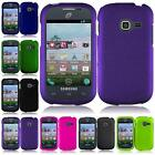 For Samsung Galaxy Centura S738C Discover S730G Hard Snap on Case + LCD Screen