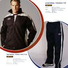 Boys NORTH GEAR Tracksuit TOP Sizes 6/8, 9/10, 10/12 & 13/14 great for football