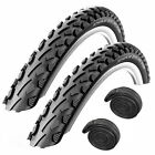 """26"""" X 1.9/2.0 SCHWALBE LANDCRUISER Puncture Protection KNOBLY Bike / Cycle Tyre"""