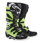 Alpinestars Tech 7 motocross boots new style with updated buckles and hinge