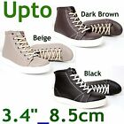 """HEIGHT INCREASING ELEVATOR SHOES_Upto 3.4""""_8.5 cm Mens_Fred"""