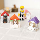 New Cute Puppy Carton Sticky Notes Post It Bookmark Marker Memo Flags Sticker