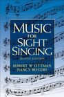 Music For Sight Singing by Rogers / Robert Ottman