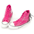 Brand New CONVERSE Chuck Taylor All Star Tri Zip Women's Casual Shoes 545020C
