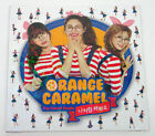 ORANGE CARAMEL - Do It Like I Do (4th Single) CD+Poster