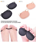 1 Pair soft shoe front pad Cushion high heels invisible antiskid protect foot
