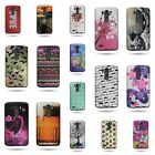 For LG G3 (2014) Brand New Slim Hard Rubber Protective Design Phone Cover Case