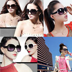 2014 Women's Retro Vintage Shades Anti UV Fashion Oversized Designer Sunglasses