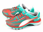 Puma Mobium Elite SPEED Wn's Dubarry-Pool Green-White Sportstyle 2014 187305 01
