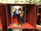 Boxed Mug New Superman Official Man Of Steel Here Choice 4