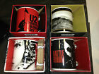 U2 BOXED MUG NEW JOSHUA TREE WAR UNDER A BLOOD RED SKY RATTLE AND HUM CHOICE OF