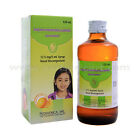 Disudrin Syrup Drops Child Cold Relieves Clears Nasal Passages Ages 1 Month 12ys