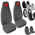 1994 to 2004 Ford Mustang Seat Covers fits a Coupe or Convertible and any GT