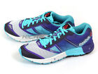 Reebok One Cushion 2.0 White/Blue/Purple/Black Sportstyle Running 2014 M43815