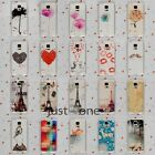 For Samsung Galaxy S5 i9600 Various Chic Pattern Hard PC Skin Back Cover Case