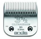 Andis Professional UltraEdge Detachable Replacement Clipper Blades Barber NEW