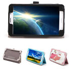 "7 Inch PU Leather Awake/Sleep Stand Case Cover  for Samsung Galaxy Tab 4 7"" T230"