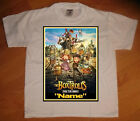 """The BoxTrolls"" Personaliz​ed T-Shirt - NEW"