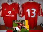 British Lions O'Driscoll Ireland Sizes S M L Rugby Union Shirt Jersey Adidas