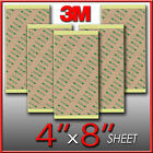 3M 300LSE Double Sided Transparent Adhesive Sheet Tape For Cell Phone LCD Repair