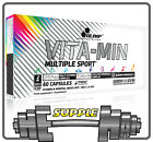 Olimp Vita-min Multiple Sport Multi Vitamin & Minerals Supplements 30-180 Caps