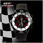 Men's Ladies Quartz Sports Analog Watches Casual WristWatch Gift New GT 6 Colors