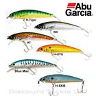 ABU FLOATING 110mm 20g TORMENTOR LURES CHOOSE COLOUR