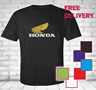 Honda Classic T-shirt biker gear, Best Quality print men Perfect Gift
