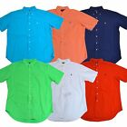 Polo Ralph Lauren Shirt Oxford Button Down Classic Fit Mens Pony Logo Nwt Y051p