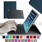 Fintie Slim Detachable Bluetooth Keyboard Stand Case Cover for iPad mini 3/2/1