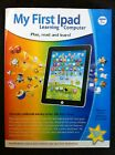 My First Year Kids Children Tablet IPAD Computer Laptop Learning Toy Fun Game